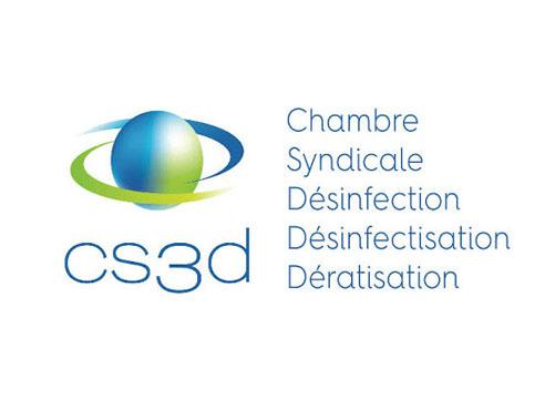 Chambre Syndicale 3D (CS3D) - Branche professionnelle des 3D : dératisation, désinsectisation et désinfection